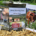 Milking DVD series